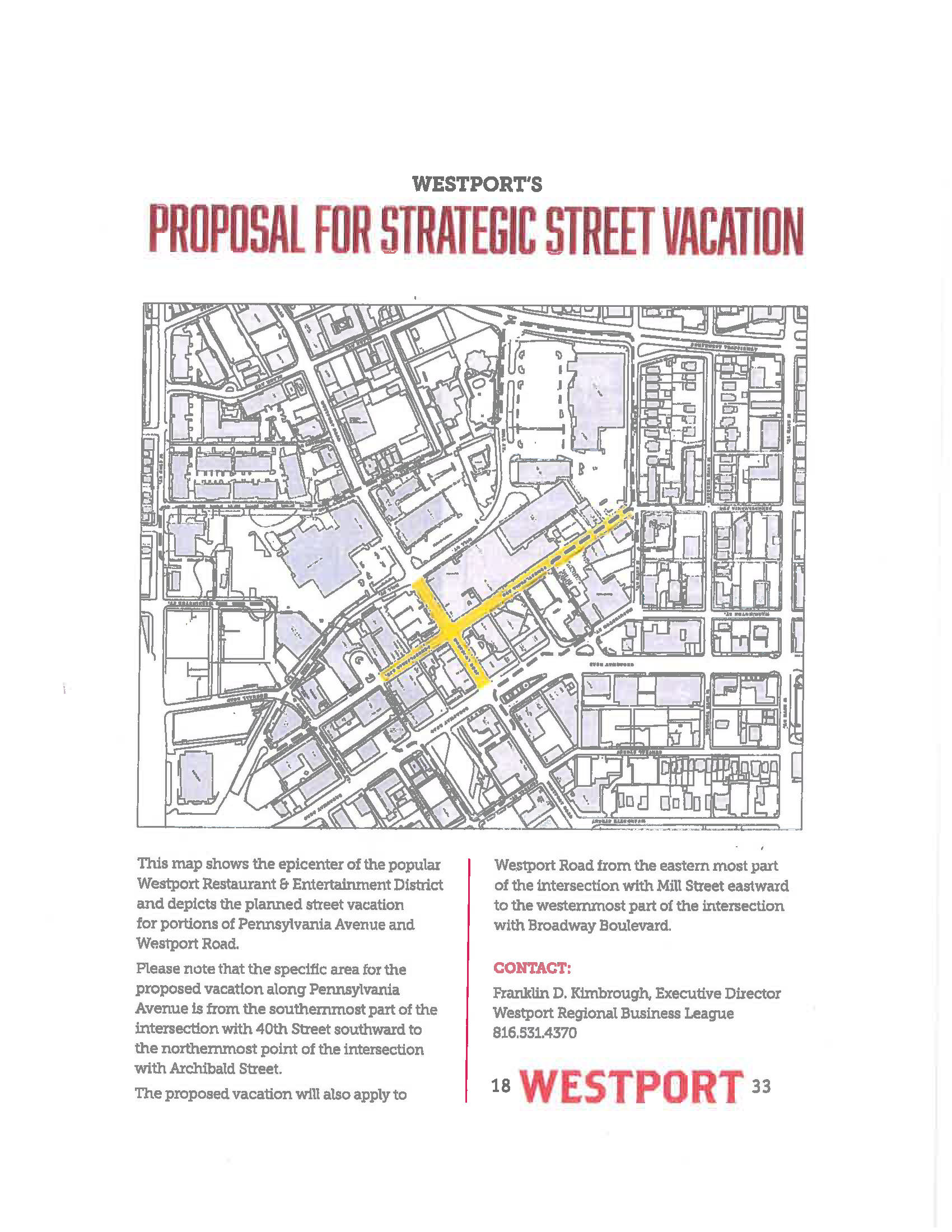 Powering up the neighborhood grid a strategic entry plan for the - The Great Westport Giveaway Turning Public Streets Into Private Property Urban Angle